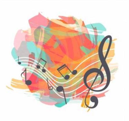 Musik Header 2