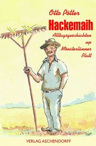 Buch-Cover Hackemaih klein